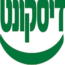 לוגו דיסקונט