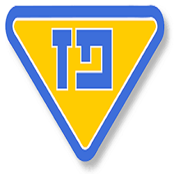 פז לוגו