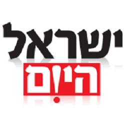 ישראל היום לוגו