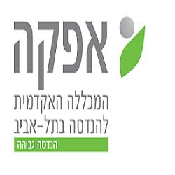 מכללה להנדסה תל אביב לוגו