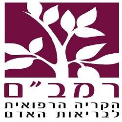רמבם לוגו